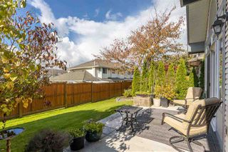 """Photo 27: 14 4725 221 Street in Langley: Murrayville Townhouse for sale in """"Summerhill Gate"""" : MLS®# R2511152"""