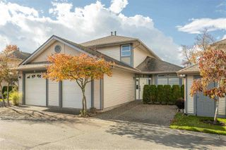 """Photo 1: 14 4725 221 Street in Langley: Murrayville Townhouse for sale in """"Summerhill Gate"""" : MLS®# R2511152"""