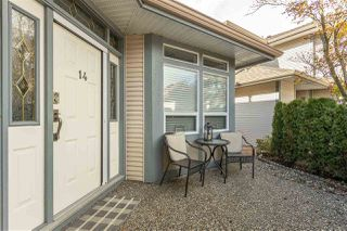 """Photo 26: 14 4725 221 Street in Langley: Murrayville Townhouse for sale in """"Summerhill Gate"""" : MLS®# R2511152"""