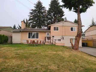 "Photo 1: 8710 144 Street in Surrey: Bear Creek Green Timbers House for sale in ""Bear Creek Green Timbers"" : MLS®# R2512510"