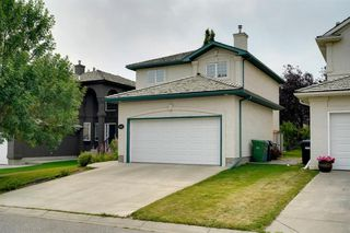 Photo 1: 63 Hampstead Terrace NW in Calgary: Hamptons Detached for sale : MLS®# A1050804