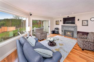 Photo 4: 1191 Eaglenest Pl in : SE Sunnymead House for sale (Saanich East)  : MLS®# 860974