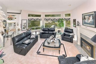 Photo 3: 1191 Eaglenest Pl in : SE Sunnymead House for sale (Saanich East)  : MLS®# 860974