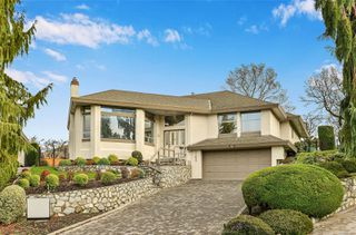 Photo 1: 1191 Eaglenest Pl in : SE Sunnymead House for sale (Saanich East)  : MLS®# 860974