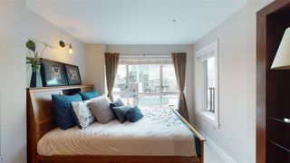 """Photo 15: 302 118 E 2ND Street in North Vancouver: Lower Lonsdale Condo for sale in """"The Evergreen"""" : MLS®# R2520684"""