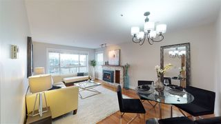 """Photo 3: 302 118 E 2ND Street in North Vancouver: Lower Lonsdale Condo for sale in """"The Evergreen"""" : MLS®# R2520684"""