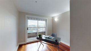 """Photo 17: 302 118 E 2ND Street in North Vancouver: Lower Lonsdale Condo for sale in """"The Evergreen"""" : MLS®# R2520684"""