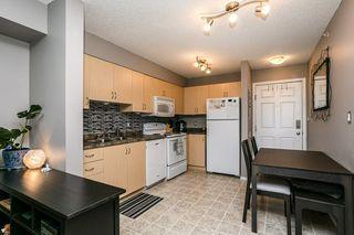 Photo 4: 408 42 SUMMERWOOD Boulevard: Sherwood Park Condo for sale : MLS®# E4222891