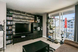 Photo 3: 408 42 SUMMERWOOD Boulevard: Sherwood Park Condo for sale : MLS®# E4222891