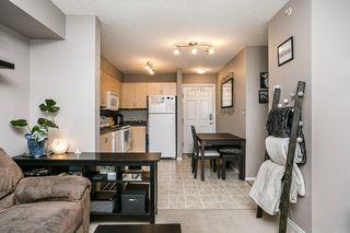 Photo 7: 408 42 SUMMERWOOD Boulevard: Sherwood Park Condo for sale : MLS®# E4222891