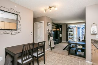 Photo 5: 408 42 SUMMERWOOD Boulevard: Sherwood Park Condo for sale : MLS®# E4222891