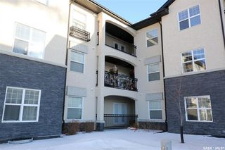 Photo 3: 317 1610 Dakota Drive in Regina: East Pointe Estates Residential for sale : MLS®# SK837754