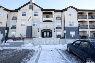 Photo 2: 317 1610 Dakota Drive in Regina: East Pointe Estates Residential for sale : MLS®# SK837754