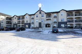 Photo 1: 317 1610 Dakota Drive in Regina: East Pointe Estates Residential for sale : MLS®# SK837754