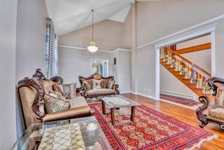 Photo 4: 16715 84TH Avenue in Surrey: Fleetwood Tynehead House for sale : MLS®# R2524803