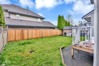 Photo 33: 16715 84TH Avenue in Surrey: Fleetwood Tynehead House for sale : MLS®# R2524803
