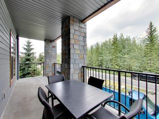 Photo 15: 222D 1818 Mountain Avenue: Canmore Apartment for sale : MLS®# A1057486