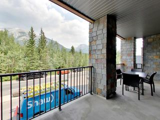 Photo 16: 222D 1818 Mountain Avenue: Canmore Apartment for sale : MLS®# A1057486