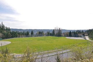 "Photo 13: 59 65 FOXWOOD Drive in Port Moody: Heritage Mountain Townhouse for sale in ""FOREST HILL"" : MLS®# V936261"