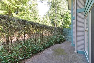 "Photo 12: 59 65 FOXWOOD Drive in Port Moody: Heritage Mountain Townhouse for sale in ""FOREST HILL"" : MLS®# V936261"