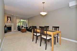 "Photo 5: 59 65 FOXWOOD Drive in Port Moody: Heritage Mountain Townhouse for sale in ""FOREST HILL"" : MLS®# V936261"