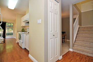 "Photo 2: 59 65 FOXWOOD Drive in Port Moody: Heritage Mountain Townhouse for sale in ""FOREST HILL"" : MLS®# V936261"