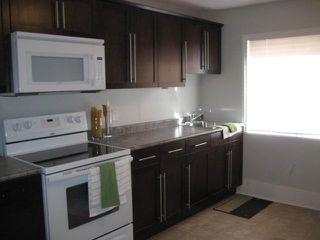 Photo 2: 94 Granville Street in WINNIPEG: North End Residential for sale (North West Winnipeg)  : MLS®# 1204285