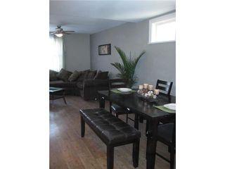 Photo 6: 94 Granville Street in WINNIPEG: North End Residential for sale (North West Winnipeg)  : MLS®# 1204285