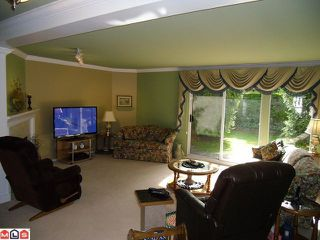"""Photo 2: 13 9965 151ST Street in Surrey: Guildford Townhouse for sale in """"Spencer's Gate"""" (North Surrey)  : MLS®# F1213452"""