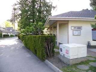 "Photo 28: 13 9965 151ST Street in Surrey: Guildford Townhouse for sale in ""Spencer's Gate"" (North Surrey)  : MLS®# F1213452"