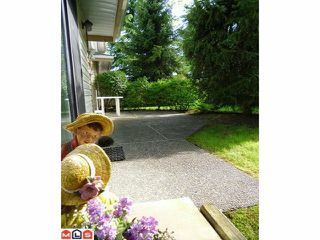 "Photo 9: 13 9965 151ST Street in Surrey: Guildford Townhouse for sale in ""Spencer's Gate"" (North Surrey)  : MLS®# F1213452"