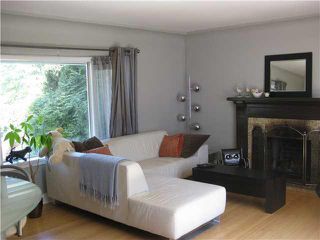 Photo 2: 3856 W 8TH Avenue in Vancouver: Point Grey House for sale (Vancouver West)  : MLS®# V958230