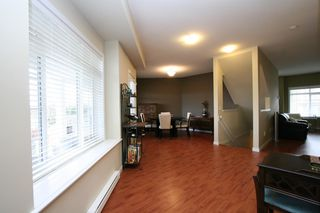 "Photo 13: 24 6852 193RD Street in Surrey: Clayton Townhouse for sale in ""INDIGO"" (Cloverdale)  : MLS®# F1301220"