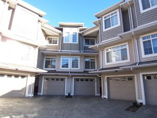 "Photo 39: 24 6852 193RD Street in Surrey: Clayton Townhouse for sale in ""INDIGO"" (Cloverdale)  : MLS®# F1301220"