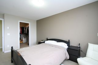 "Photo 25: 24 6852 193RD Street in Surrey: Clayton Townhouse for sale in ""INDIGO"" (Cloverdale)  : MLS®# F1301220"