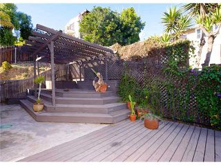 Photo 17: MISSION HILLS Property for sale: 1774-1776 Torrance Street in San Diego