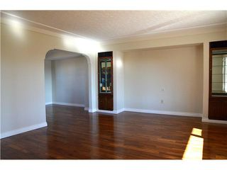 Photo 1: 1507 CHILD Avenue NE in CALGARY: Renfrew Regal Terrace Duplex Up And Down for sale (Calgary)  : MLS®# C3566555