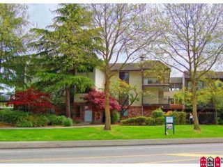 "Photo 1: 205 7426 138TH Street in Surrey: East Newton Condo for sale in ""Glencoe Estates"" : MLS®# F1310837"