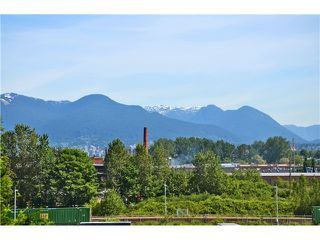 Photo 17: # 504 756 GREAT NORTHERN WY in Vancouver: Mount Pleasant VE Condo for sale (Vancouver East)  : MLS®# V1010841