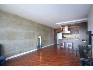 Photo 6: # 504 756 GREAT NORTHERN WY in Vancouver: Mount Pleasant VE Condo for sale (Vancouver East)  : MLS®# V1010841