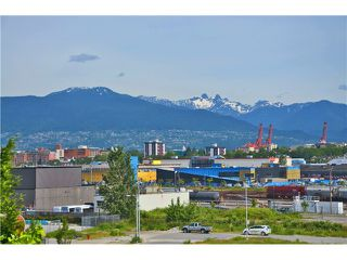 Photo 16: # 504 756 GREAT NORTHERN WY in Vancouver: Mount Pleasant VE Condo for sale (Vancouver East)  : MLS®# V1010841