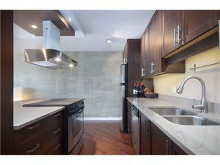 Photo 3: # 504 756 GREAT NORTHERN WY in Vancouver: Mount Pleasant VE Condo for sale (Vancouver East)  : MLS®# V1010841