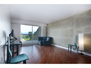 Photo 8: # 504 756 GREAT NORTHERN WY in Vancouver: Mount Pleasant VE Condo for sale (Vancouver East)  : MLS®# V1010841