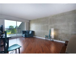 Photo 9: # 504 756 GREAT NORTHERN WY in Vancouver: Mount Pleasant VE Condo for sale (Vancouver East)  : MLS®# V1010841