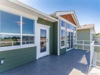 Photo 21: 6163 Arlin Pl in NANAIMO: Na North Nanaimo Row/Townhouse for sale (Nanaimo)  : MLS®# 645577