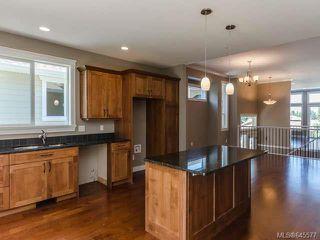 Photo 10: 6163 Arlin Pl in NANAIMO: Na North Nanaimo Row/Townhouse for sale (Nanaimo)  : MLS®# 645577
