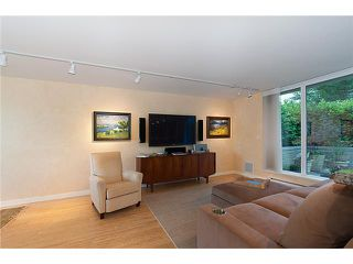 """Photo 1: 128 PRIOR Street in Vancouver: Mount Pleasant VE Townhouse for sale in """"CREEKSIDE"""" (Vancouver East)  : MLS®# V1016762"""