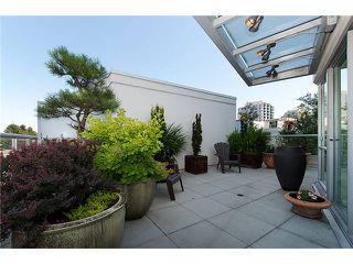"""Photo 17: 128 PRIOR Street in Vancouver: Mount Pleasant VE Townhouse for sale in """"CREEKSIDE"""" (Vancouver East)  : MLS®# V1016762"""