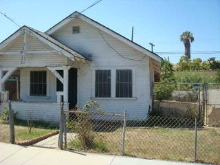 Photo 3: SAN DIEGO House for sale : 2 bedrooms : 4235 J Street