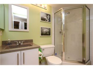 """Photo 14: 407 2439 WILSON Avenue in Port Coquitlam: Central Pt Coquitlam Condo for sale in """"AVEBURY POINT"""" : MLS®# V1027199"""